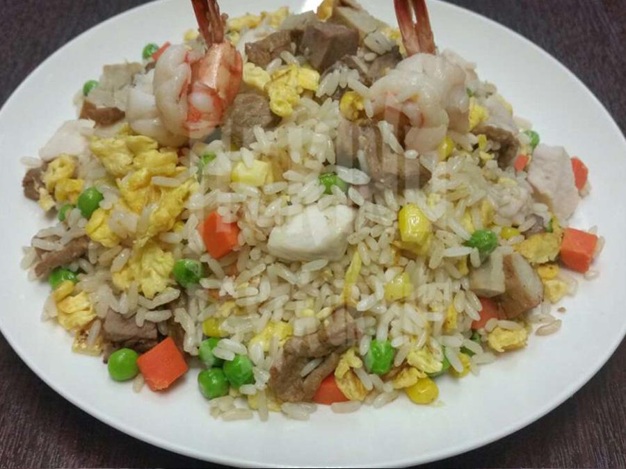 Σπέσιαλ ρύζι