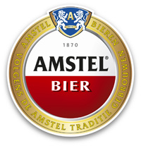 Amstel beer 330 ml