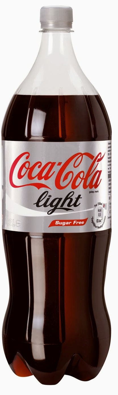 Coca Cola light 1,5 lt