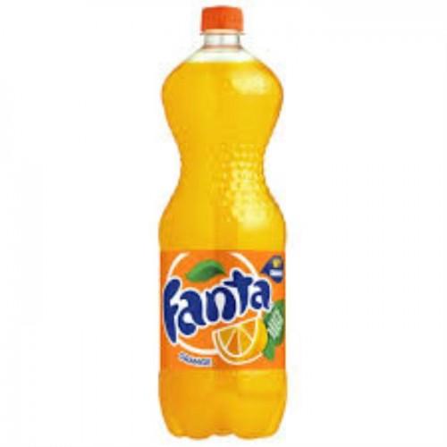 Coca Cola zero 1,5 lt